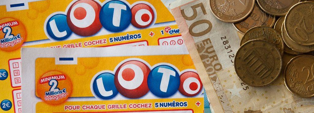 Comment gagner de l'argent en jouant au loto?